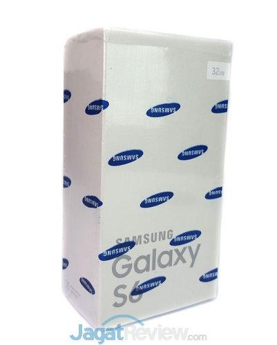 PAket Penjualan Galaxy S6