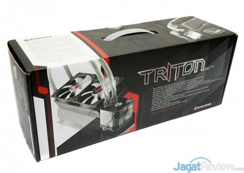 Raijintek Triton 1
