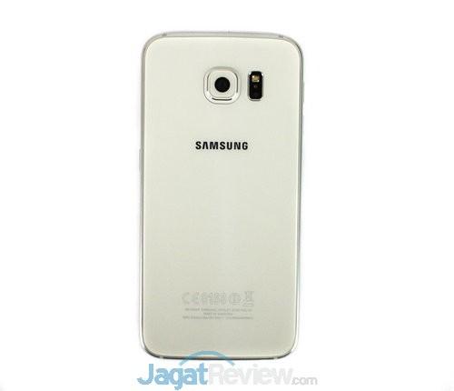 Samsung Galaxy S6 3