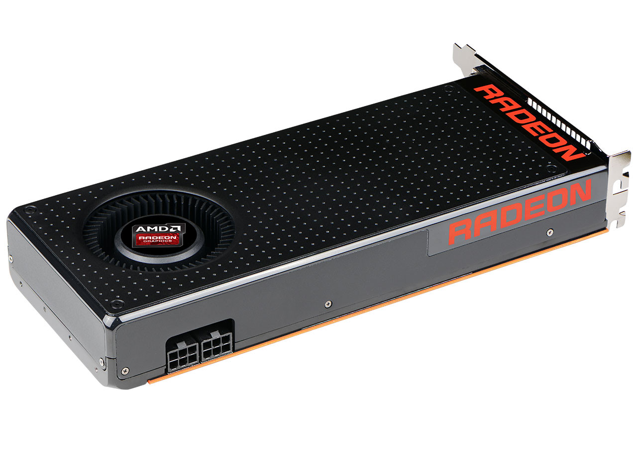 Review AMD Radeon R9 390X | Jagat Review