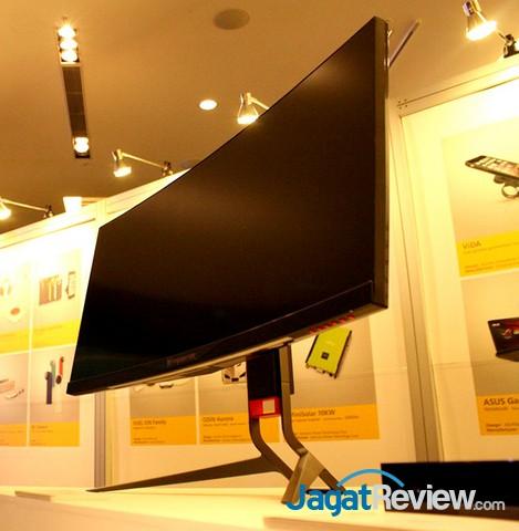Monitor Acer Predator X34
