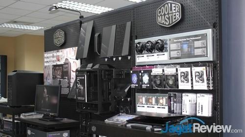 Computex 2015 - CoolerMaster MasterConcept 04