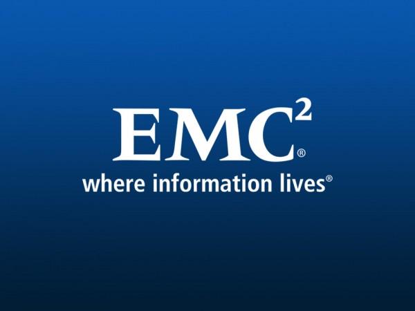 EMC-Corporation