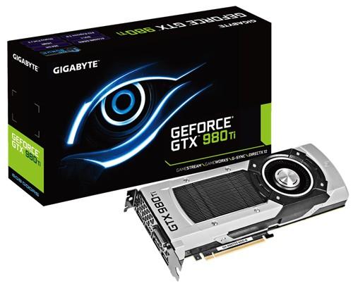 Gigabyte GTX 980 Ti 1000 1075 7010