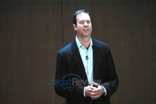 Intel Keynote - Kirk Skaugen