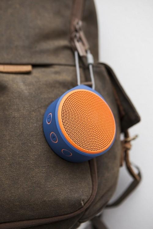 Logitech X100 Portable Speaker March 2014 (6)