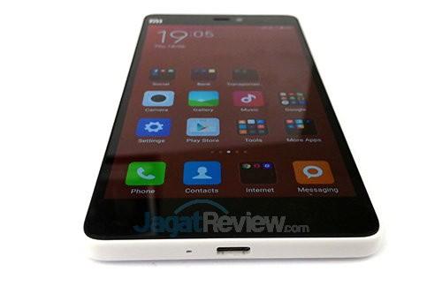 Xiaomi Mi 4i - Bagian Bawah