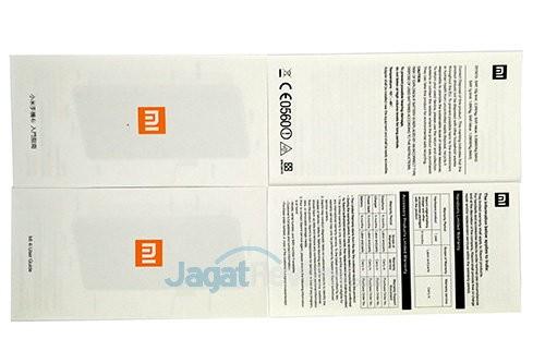 Xiaomi Mi 4i - Dokumen