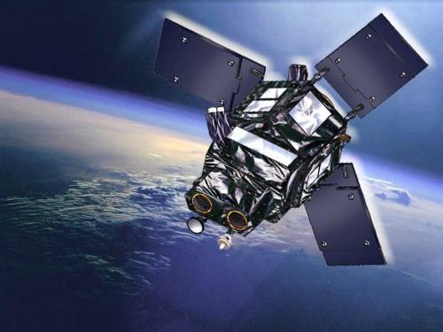 space-satellite-orbit