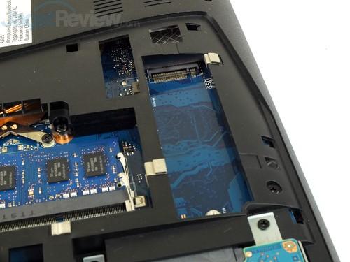 ASUS ROG GL552JX M.2 Slot