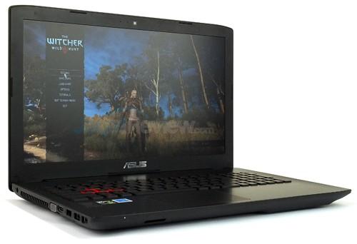 ASUS ROG GL552JX Notebook