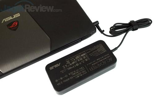 ASUS ROG GL552JX Power Adapter