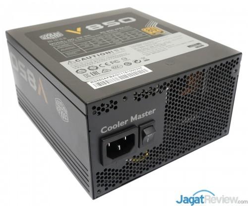 Coolermaster V850 7
