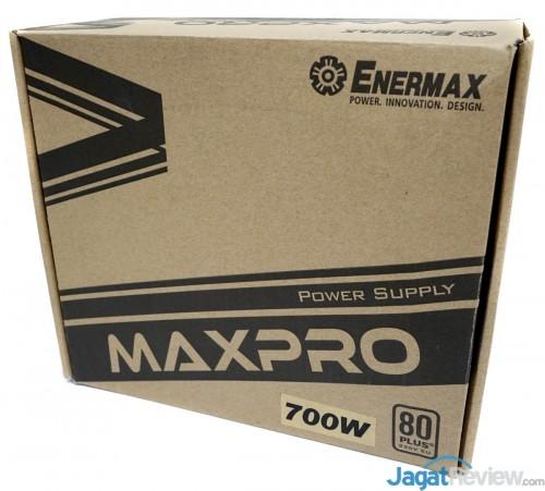 Enermax MaxPro700 watt 1