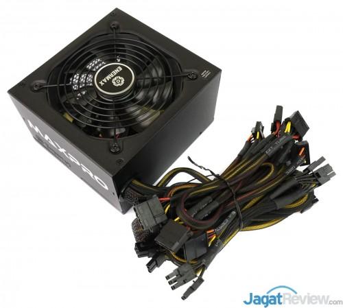 Enermax MaxPro700 watt 17
