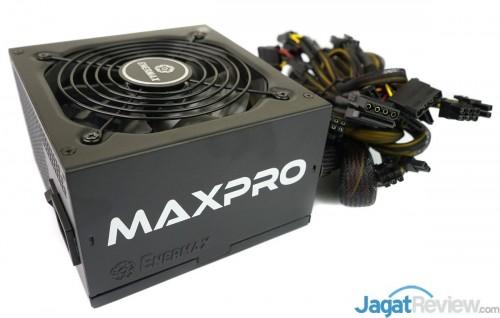 Enermax MaxPro700 watt 18