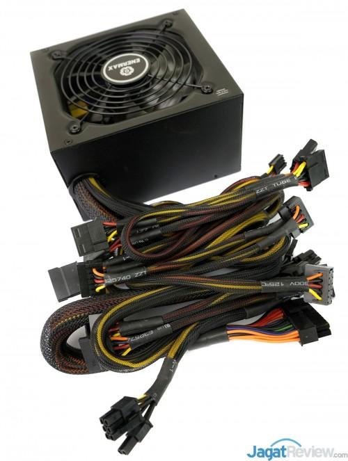 Enermax MaxPro700 watt 22
