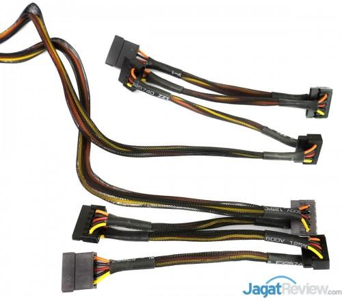 Enermax MaxPro700 watt 25