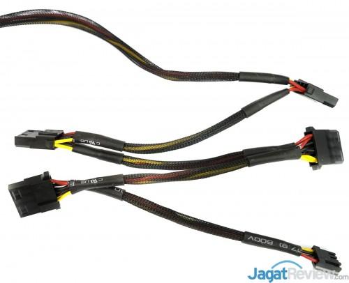 Enermax MaxPro700 watt 26