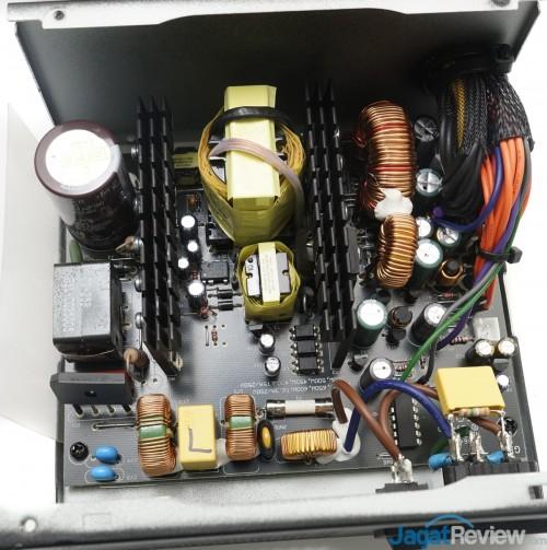 Enermax MaxPro700 watt 7
