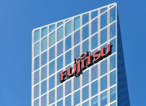 Fujitsu HQ