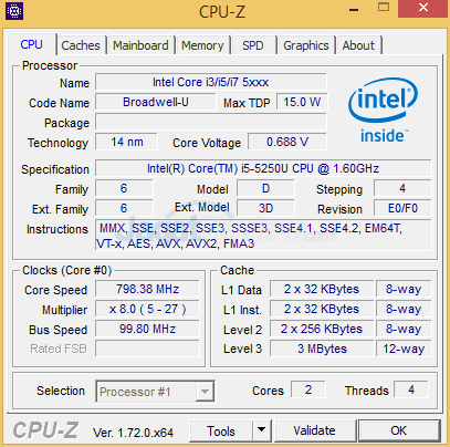 Intel NUC NUC5i5RYH CPUZ 01