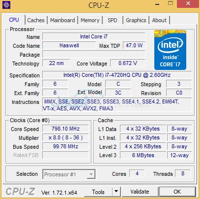 NVIDIA Battery Boost CPU Z 01