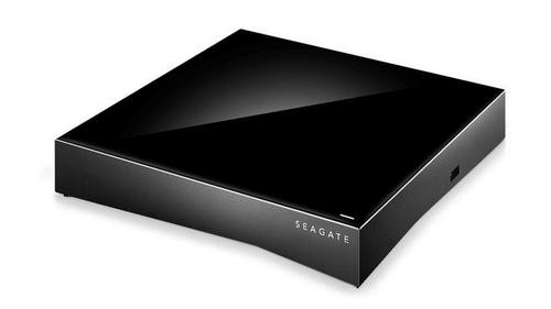 Seagate Personal Cloud 2-Bay
