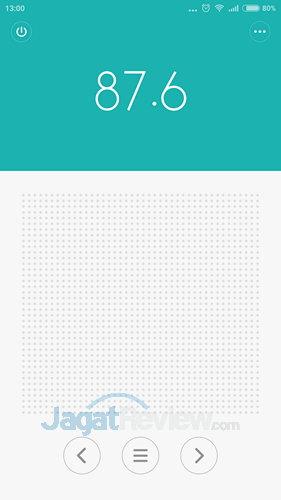Xiaomi Mi 4i - FM Radio