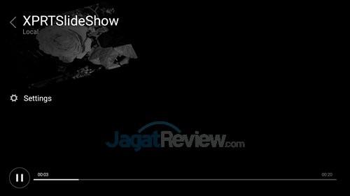 Xiaomi Mi 4i - Movie