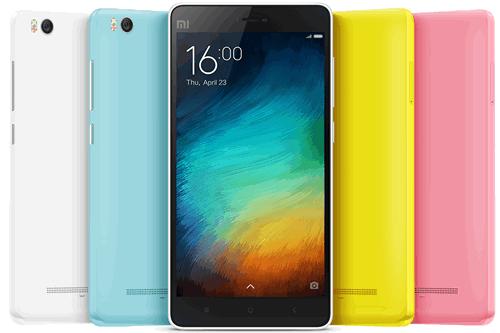 Xiaomi Mi 4i - avatar