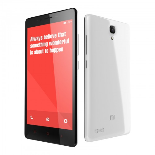 Xiaomi Redmi Note