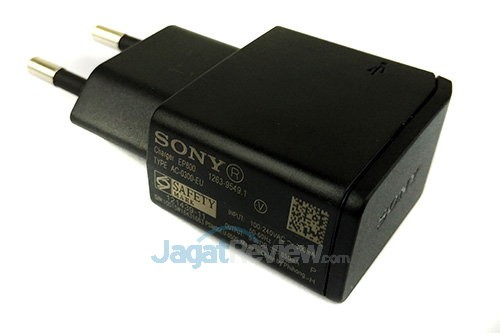 Xperia C4 - Charger