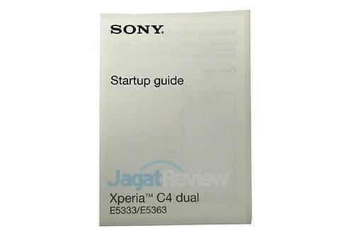 Xperia C4 - Manual
