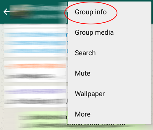 Tips Whatsapp Mengubah Grup Icon Jagat Review