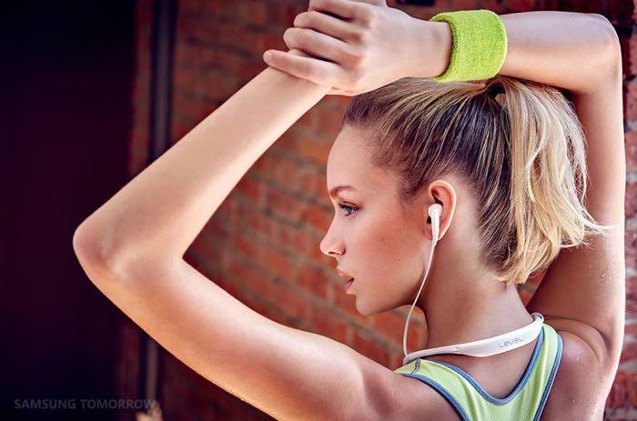 Samsung Luncurkan Headset Wireless Level U Bluetooth Jagat Review