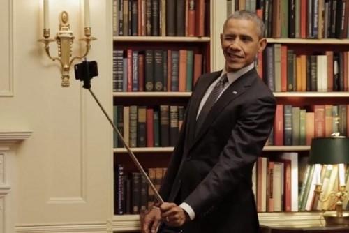 white-house-selfie