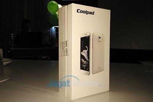 Coolpad SkyMini - Box