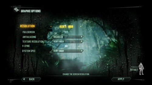 Crysis 3 Setting Very High 01
