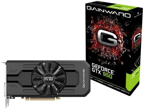 GAINWARD GTX 960 1026 1190 6610