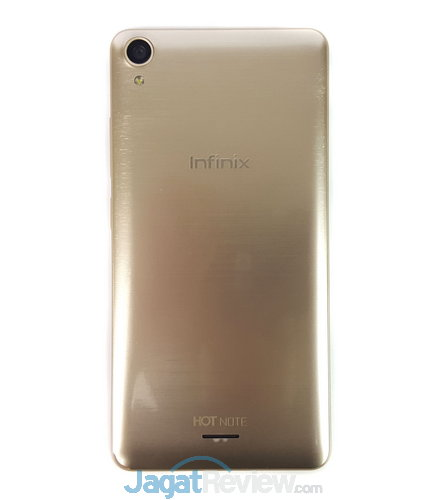Infinix Hot Note X551 2