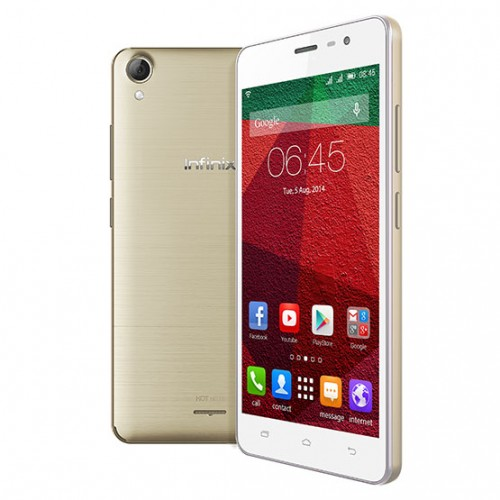 Infinix Hot Note X551 feat image