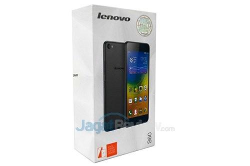 Lenovo S60 - Paket Penjualan