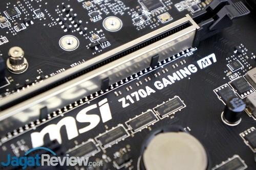 MSI Z170A Gaming M7 - 04