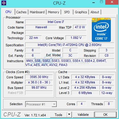 NVIDIA GTX 960M CPUZ 01