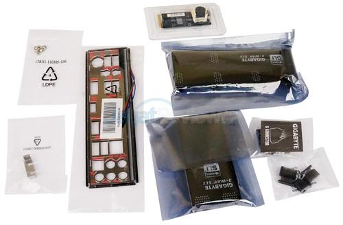 Gigabyte Z170X-Gaming G1 Bundles 02