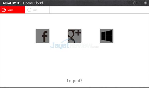 Gigabyte Z170X-Gaming G1 Home Cloud 01
