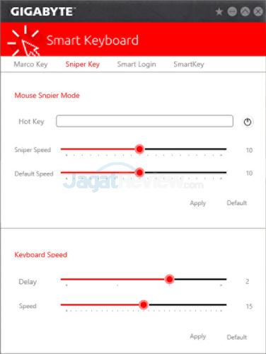 Gigabyte Z170X-Gaming G1 Smart Keyboard 02