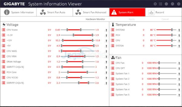 Gigabyte Z170X-Gaming G1 System Information Viewer 04