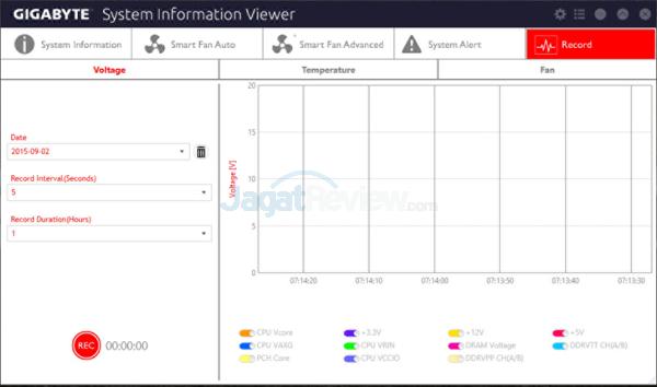 Gigabyte Z170X-Gaming G1 System Information Viewer 05